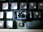 プリウス用キーボード写真3